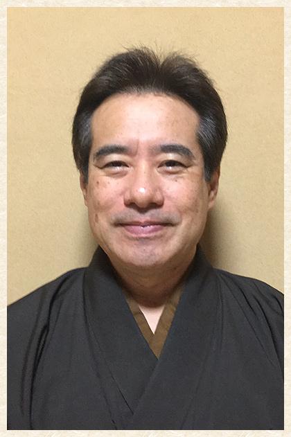 京都伝統産業青年会会長 北村 大輔